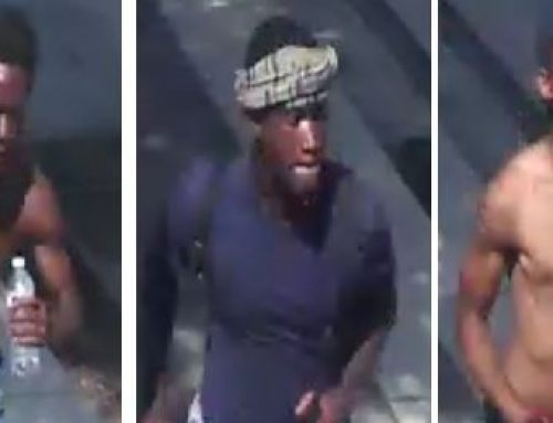 Dallas PD on the lookout for three suspects in attempted robbery of pizza delivery person