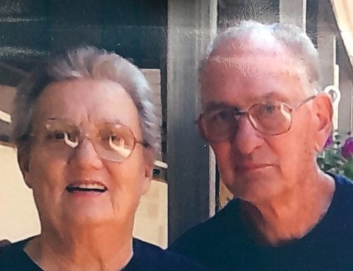 Police seek couple missing from Presbyterian Village North