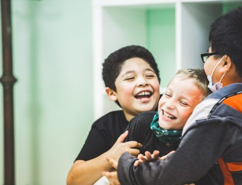 Growing up together: Forerunner Mentoring expands programs for boys and mothers