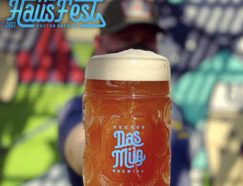 Vector Brewing hosting second annual HausFest celebration