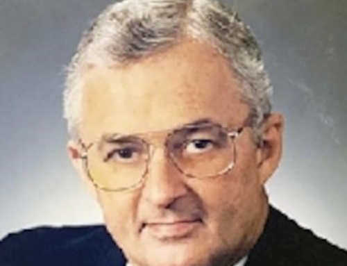 Chad Woolery, Lake Highlands neighbor and Dallas ISD superintendent, dies at 77