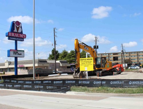 All-nighters' delight: Waffle House coming soon