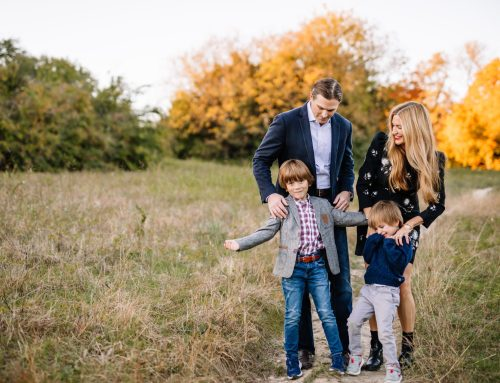 Meet the Chauvins, co-chairs of this year's Zoo To Do fundraiser