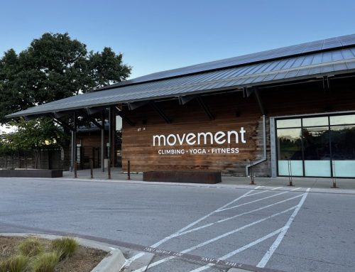 New rock climbing gym opening in The Hill, focuses on building community