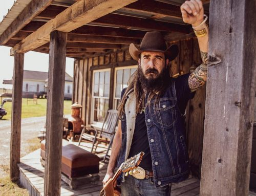 Lochland's to host musician Mike Randall at honky tonk beer garden brunch