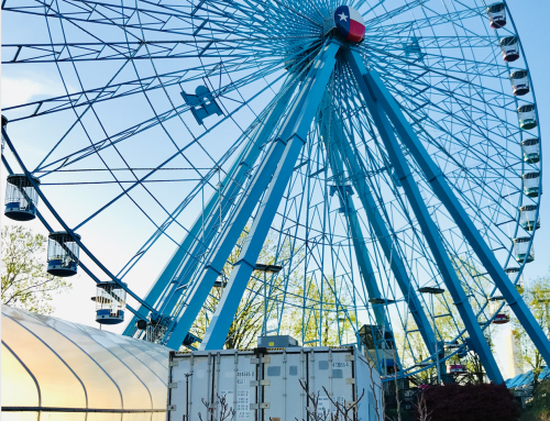 State Fair of Texas: a philanthropic force with an unsettling past