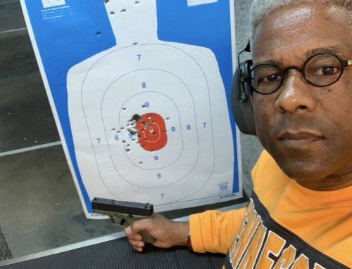 Past Lake Highlands neighbor, vaxx-mandate opponent Allen West hospitalized with COVID-19