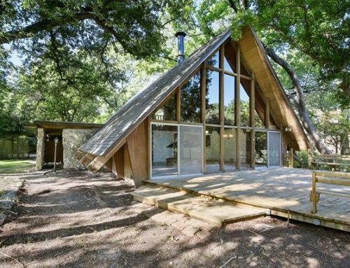 This mid-century Ju-Nel home is on the market for $600,000